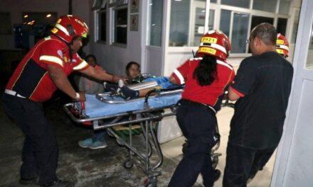 Niño de 9 años muere de un disparo en la espalda en Ciudad Real