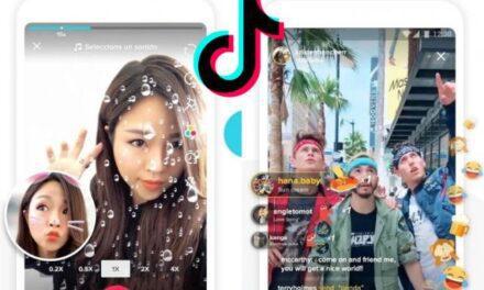 VIDEO. Aprende a usar TikTok, la app para videos musicales