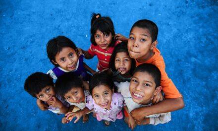 Lanzan campaña cómo hablar con niñas y niños de coronavirus