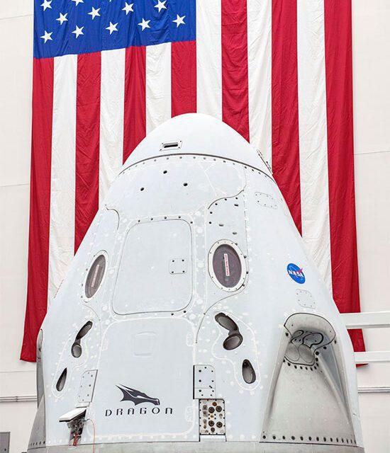 El mal tiempo impide lanzamiento de misión tripulada de SpaceX y la NASA