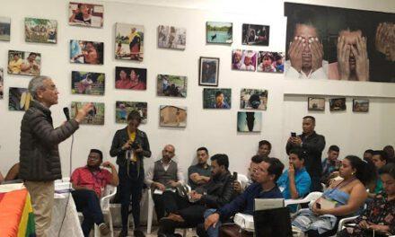 Comisión de la Verdad colombiana investiga espionaje del Ejército