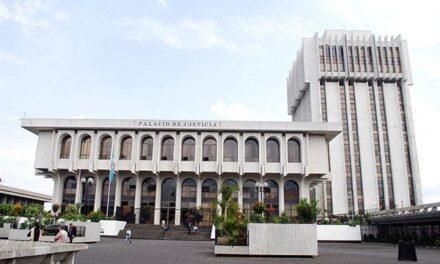 CSJ designó tribunal para delitos de funcionarios públicos