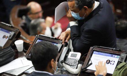 Legislativo aprueba bono para jubilados y pensionados del Estado