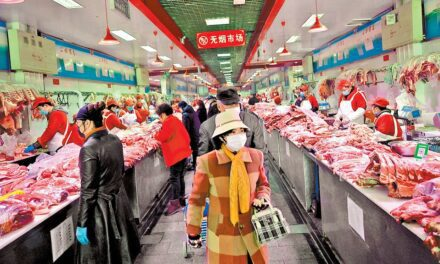 Se registra un nuevo rebrote de coronavirus en Pekin, China
