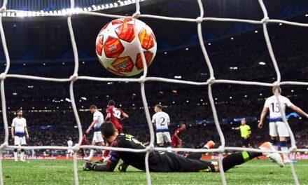 La Champions League reanuda con nuevo reglamento