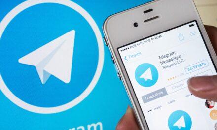 Telegram celebra su aniversario con varias novedades para sus usuarios