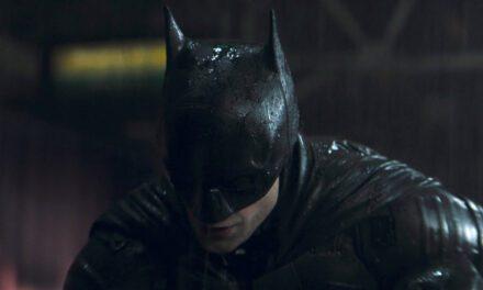 VIDEO. El tráiler de The Batman ¿tiene un acertijo?