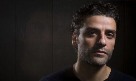 El origen guatemalteco del actor Oscar Isaac influyó en su personaje en Star Wars