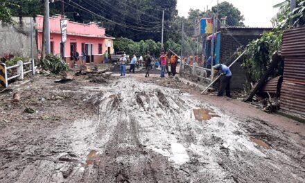 Se reportan 11 incidentes en diversos sectores del país