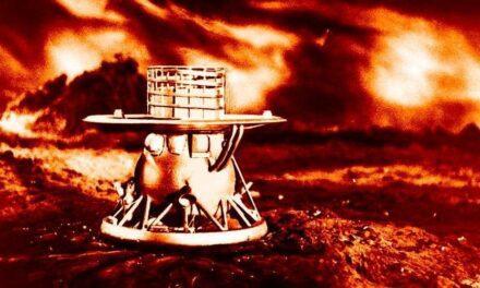 Rusia podría enviar misión al planeta Venus