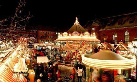 Alemania cancela su famoso mercado navideño de Nuremberg