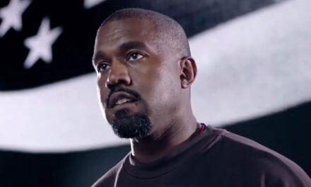 Kanye West critica a la serie Friends en un tuit luego de críticas lo borra