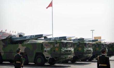 China podría invadir Taiwán indican reportes de inteligencia