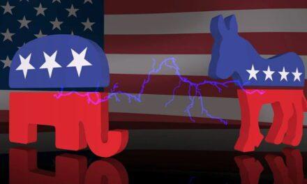 El origen del burro y el elefante símbolos de la historia política en los Estados Unidos