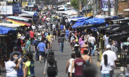 Guatemala registra más de 6 mil contagios activos de coronavirus