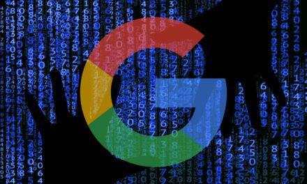 Google presentó una caída a nivel mundial