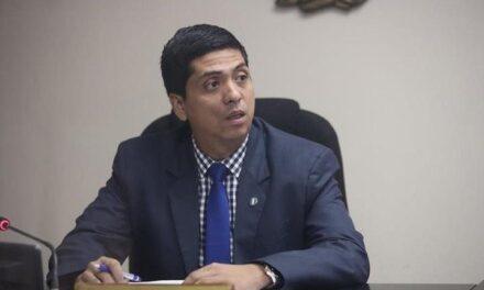 FECI solicita retirar inmunidad del juez Mynor Moto