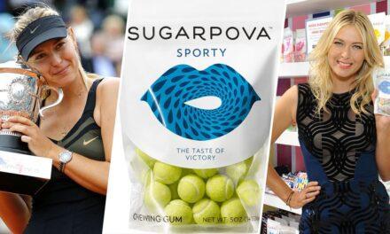María Sharapova tras su retiro del tenis y su rol de empresaria