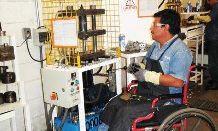 Ofertan más de 1.500 plazas en la Primera Feria de Empleo para personas con discapacidad
