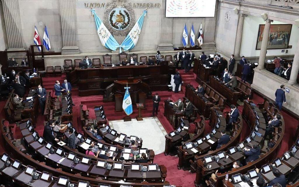 Ley Electoral y de Partidos Políticos: PDH recomienda al Congreso velar por las libertades civiles y políticas