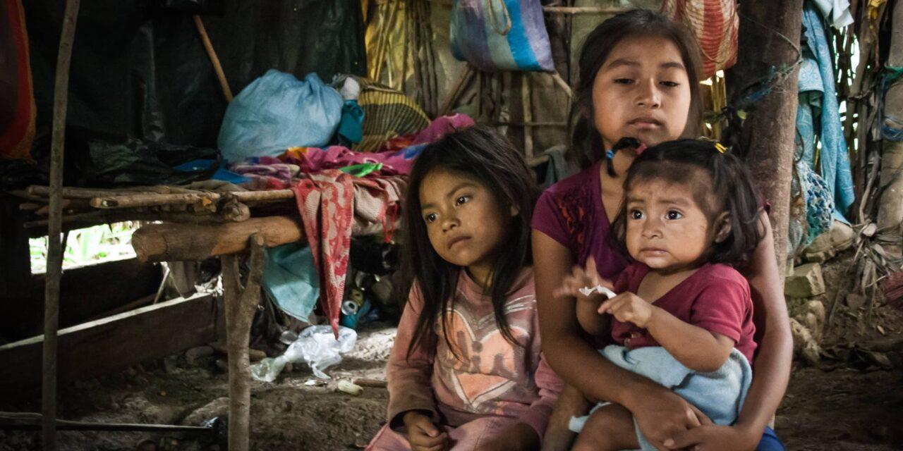 Guatemala asume la presidencia de la Junta Ejecutiva del PMA