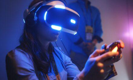 Sony anuncia su nuevo sistema de realidad virtual para el PlayStation 5.