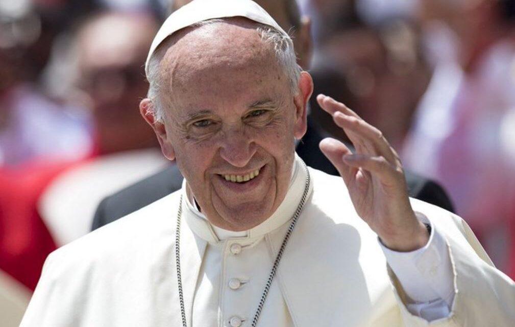 Papa Francisco se prepara para viaje a Irak