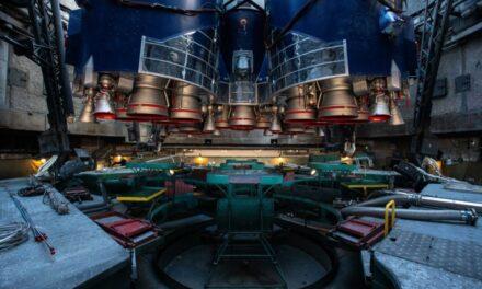 Aplazan lanzamiento de cohete Soyuz
