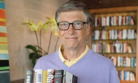 """Bill Gates planea """"bloquear el sol"""" para frenar el cambio climático"""