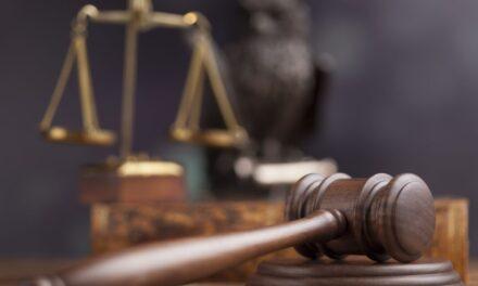 HOMBRE CONDENADO A 20 años de prisión por el delito de femicidio en grado de tentativa