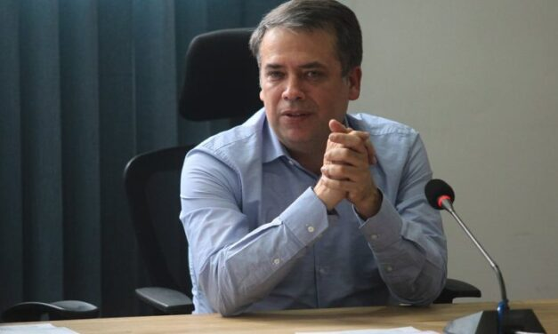 Citan a audiencia de primera declaración a los exmiembros del Concejo Municipal de Villa Nueva, (2016-2020)