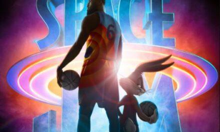 Estrenan el tráiler de Space Jam: una nueva era