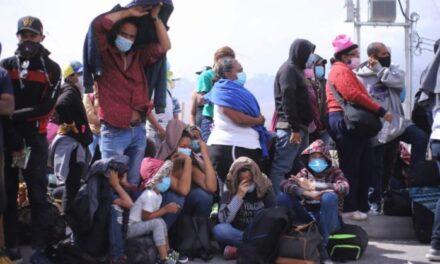 Obispos debaten sobre temas migratorios