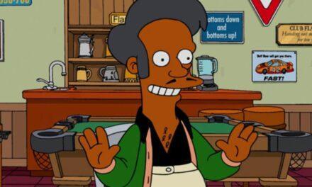 Hank Azaria se disculpa por dar voz al personaje Apu de Los Simpsons
