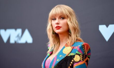 Taylor Swift rompe el récord de los Beatles