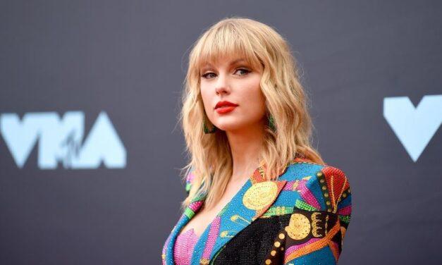 Taylor Swift rompe el récord de los Beatles