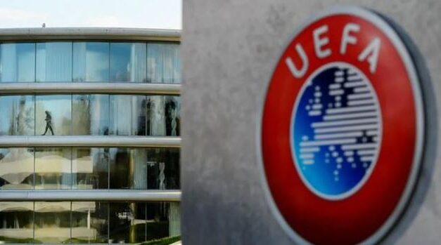 Clubes europeos anuncian creación de la Superliga a pesar de las advertencias de la UEFA