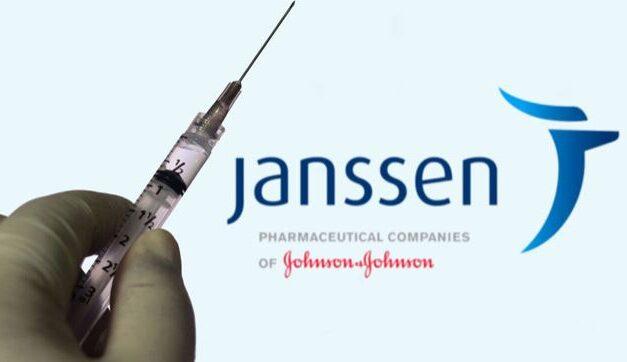 EMA respalda el uso de la vacuna de Johnson & Johnson