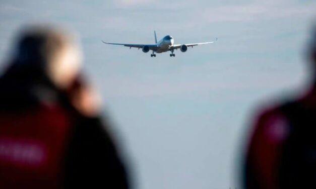 49 pasajeros en vuelo de Nueva Delhi-Hong Kong dan positivo para coronavirus