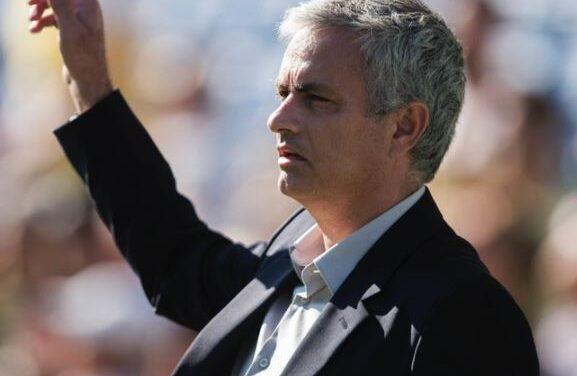 Mourinho entrenará a la Roma la próxima temporada