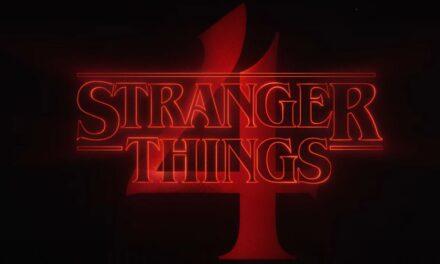Stranger Things 4: primer adelanto de la nueva temporada