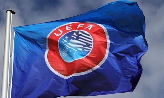 'Superliga': UEFA aprueba medidas de reintegración para nueve clubes implicados