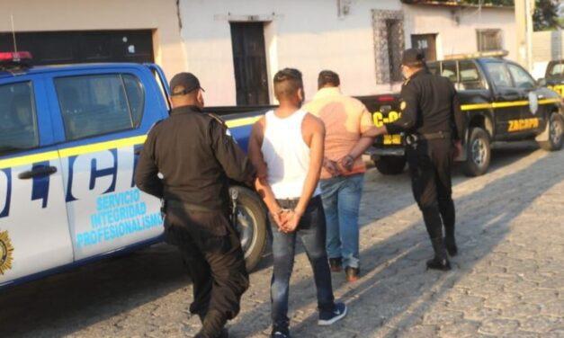 Denuncia evita posible secuestro en Zacapa
