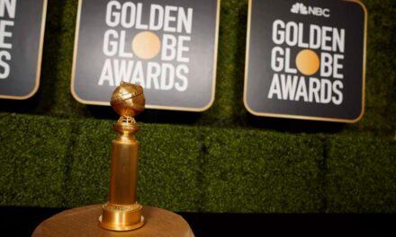Cancelan los premios Golden Globes tras escándalos de corrupción