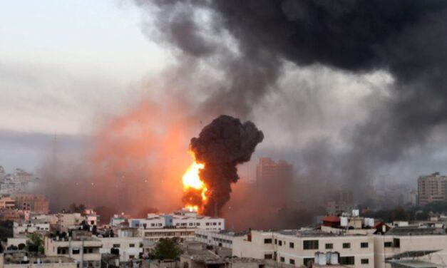 UNICEF: Situación entre Palestina e Israel en un peligroso punto de inflexión
