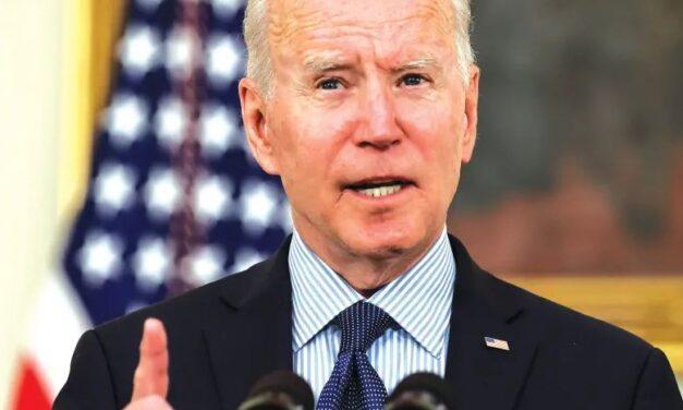 Expertos señalan que la política de Biden contribuyó al enfrentamiento entre Israel y Gaza