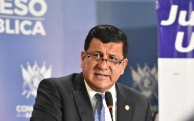 FECI presenta acusación contra el exdiputado Estuardo Galdámez