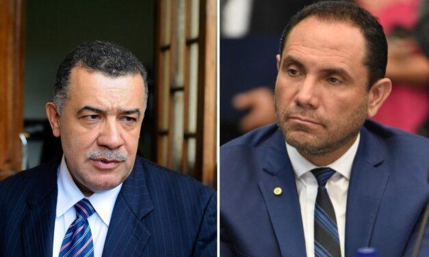 Murphy Paiz y Estuardo Gálvez deberán guardar prisión preventiva