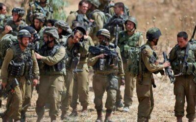 Israel aprueba el reclutamiento de 9 mil reservistas militares