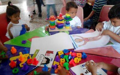 MSPAS emite normas sanitarias para centros de cuidado infantil